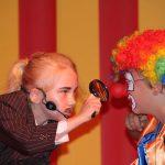 Der Tag, als der Zirkus verboten werden sollte