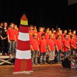 Liederfest der Ausonius-Singers