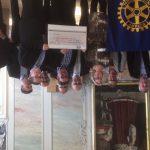 Rotary Club Trier-Porta spendet Bücher
